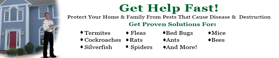 Quality A Plus Pest Control